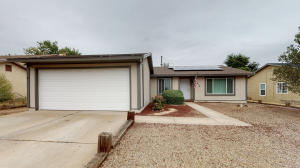 5616 HAYES Drive NW, Albuquerque, NM 87120