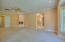 Separated MBR Retreat with Fireplace ,luxury bath large walk in closet