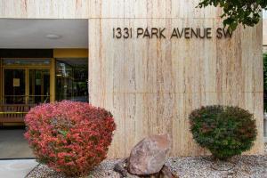 1331 PARK Avenue SW, 306, Albuquerque, NM 87102