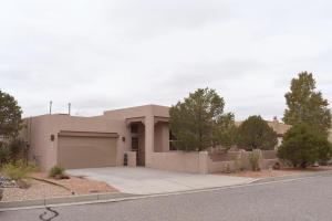 12609 CARMEL Court NE, Albuquerque, NM 87122
