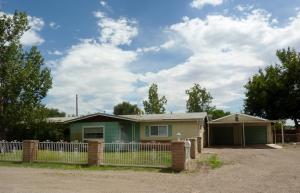 1135 LA VEGA Road, Bosque Farms, NM 87068