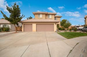 8511 RANCHO DIEGO Place NE, Albuquerque, NM 87113