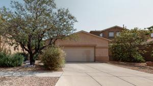 3308 RIVULET Drive SW, Albuquerque, NM 87121