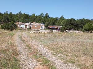 39 PLEASANT VALLEY Drive, Edgewood, NM 87015