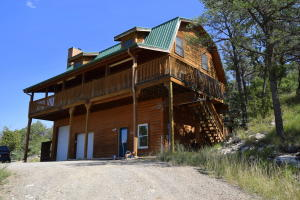 28 CAMINO ESTRIBOR, Edgewood, NM 87015