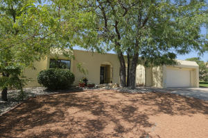 5409 CANDLEWOOD Court NE, Albuquerque, NM 87111