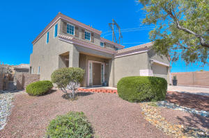 1143 PACAYA Drive NW, Albuquerque, NM 87120