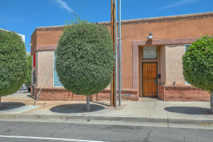 403 TIJERAS Avenue NE, Albuquerque, NM 87102