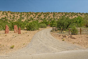 166 CAMINO DE SAN FRANCISCO, Placitas, NM 87043