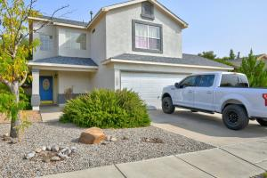 7609 KENTWOOD Avenue NW, Albuquerque, NM 87114