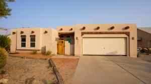 2154 MONTERREY Road NE, Rio Rancho, NM 87144