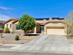 1011 DESERT BROOM Road NE, Rio Rancho, NM 87144