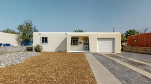 5317 EL ENCANTO Place NE, Albuquerque, NM 87110