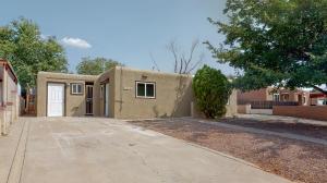 3608 Garcia Street NE, Albuquerque, NM 87111