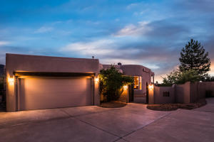 12900 SANDIA POINT Road NE, Albuquerque, NM 87111