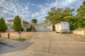 12101 TOWNER Avenue NE, Albuquerque, NM 87112