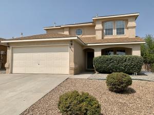6201 BISBEE Place NW, Albuquerque, NM 87114