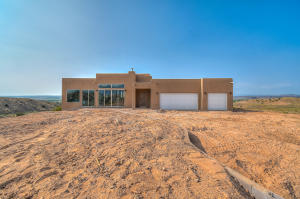 6 W Spider Rock, Placitas, NM 87043
