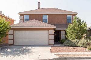 7720 EAGLE Avenue NW, Albuquerque, NM 87114