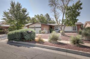 6628 ESTHER Avenue NE, Albuquerque, NM 87109