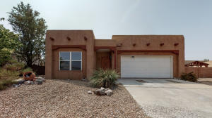 5120 WILLOW CREEK Place NW, Albuquerque, NM 87114