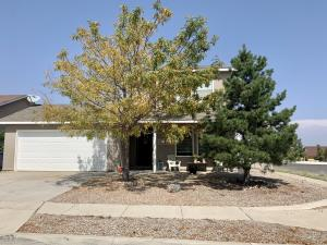5749 PINON GRANDE Road NW, Albuquerque, NM 87114