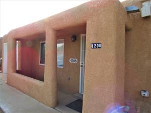 4208 DELAMAR Avenue NE, Albuquerque, NM 87110