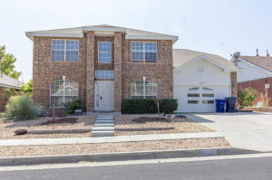 8020 Lynnhaven Place NW, Albuquerque, NM 87120