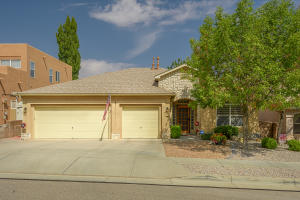 5115 PEBBLE Road NW, Albuquerque, NM 87114