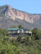 444 PONDEROSA Drive, Jemez Springs, NM 87025