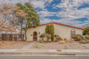 2800 GEORGIA Street NE, Albuquerque, NM 87110
