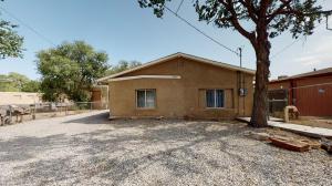 10012 4TH Street NW, Albuquerque, NM 87114