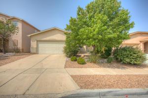 3109 W MEADOW Drive SW, Albuquerque, NM 87121