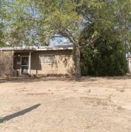 11501 CONSTITUTION Avenue NE, Albuquerque, NM 87112