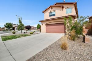 1015 DESERT WILLOW Place NE, Rio Rancho, NM 87144