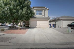 8119 VISTA SERENA Lane SW, Albuquerque, NM 87121