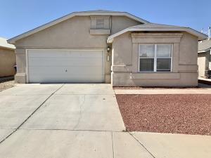 519 MAINSAIL Drive NW, Albuquerque, NM 87121