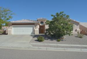 5937 CHACO Loop NE, Rio Rancho, NM 87144