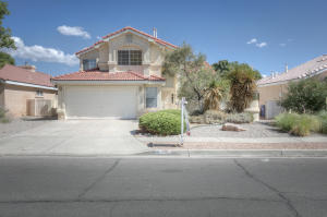 1138 TONY SANCHEZ Drive SE, Albuquerque, NM 87123