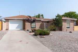 3807 ROSE Circle SE, Rio Rancho, NM 87124