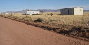 Campos Avenue, Veguita, NM 87062