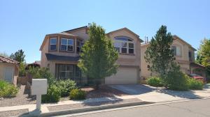 10304 CALLE HERMOSA Place NW, Albuquerque, NM 87114