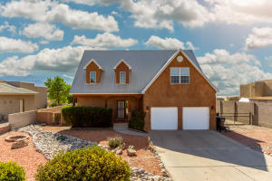 624 SONORA Road NE, Rio Rancho, NM 87144