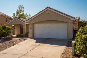 10403 CHAPARRO Drive NW, Albuquerque, NM 87114