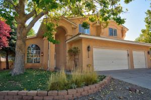 7408 COACHMAN Road NE, Albuquerque, NM 87109