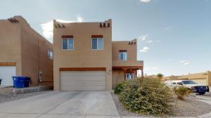 10855 COMO Drive NW, Albuquerque, NM 87114