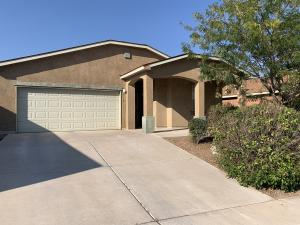 9315 LOWER MEADOW Avenue SW, Albuquerque, NM 87121