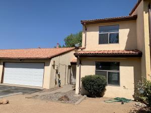 6205 SAINT JOSEPHS Avenue NW, Albuquerque, NM 87120