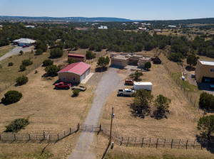 180 W Hill Ranch Road, Edgewood, NM 87015