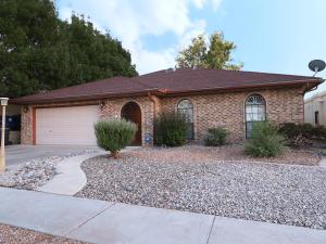 9616 Peralta Road NE, Albuquerque, NM 87109